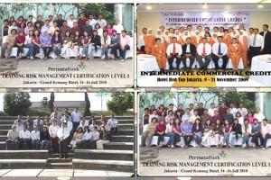Daftar Perusahaan / KLIEN PT. NMC